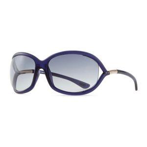 Tom Ford Jennifer Blue Sunglasses